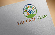 The CARE Team Logo - Entry #37