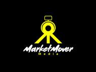 Market Mover Media Logo - Entry #78