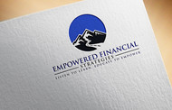 Empowered Financial Strategies Logo - Entry #374