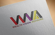 Wealth Vision Advisors Logo - Entry #81