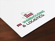 A1 Warehousing & Logistics Logo - Entry #27