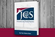 jcs financial solutions Logo - Entry #384