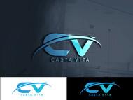 CASTA VITA Logo - Entry #197