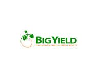 Big Yield Logo - Entry #68