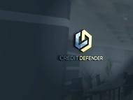 Credit Defender Logo - Entry #6