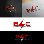 BLC Electrical Solutions Logo - Entry #236