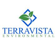 TerraVista Construction & Environmental Logo - Entry #82