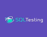 SQL Testing Logo - Entry #489