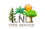 LnL Tree Service Logo - Entry #160