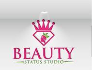 Beauty Status Studio Logo - Entry #163