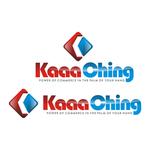 KaaaChing! Logo - Entry #130