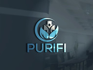 Purifi Logo - Entry #55
