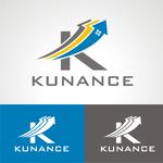 Kunance Logo - Entry #139
