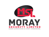 Moray security limited Logo - Entry #118