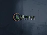 Surefire Wellness Logo - Entry #392