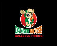 Bullseye Mining Logo - Entry #50