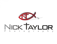 Nick Taylor Photography Logo - Entry #146