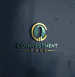 Coinvestment Pros Logo - Entry #17