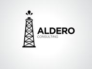 Aldero Consulting Logo - Entry #129