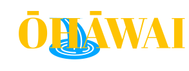 ohawai  (It's important to use all the punctuation as it is shown in the attached pic) Logo - Entry #22