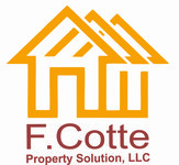 F. Cotte Property Solutions, LLC Logo - Entry #239