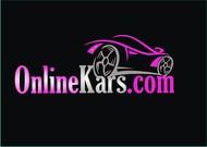 OnlineKars.com Logo - Entry #44