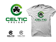 Celtic Freight Logo - Entry #112