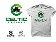 Celtic Freight Logo - Entry #112