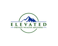 Elevated Private Wealth Advisors Logo - Entry #222