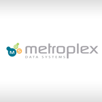 Metroplex Data Systems Logo - Entry #89