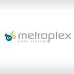 Metroplex Data Systems Logo - Entry #89