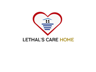 Lehal's Care Home Logo - Entry #88