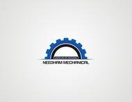 Needham Mechanical Systems,. Inc.  Logo - Entry #67