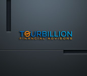 Tourbillion Financial Advisors Logo - Entry #330