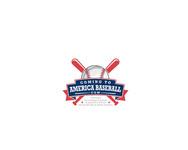ComingToAmericaBaseball.com Logo - Entry #36