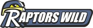Raptors Wild Logo - Entry #340