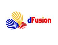 dFusion Logo - Entry #24