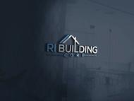 RI Building Corp Logo - Entry #27
