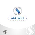 Salvus Financial Logo - Entry #172