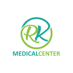 RK medical center Logo - Entry #1