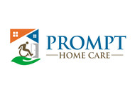 Prompt Home Care Logo - Entry #141