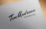 Tim Andrews Agencies  Logo - Entry #89
