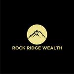 Rock Ridge Wealth Logo - Entry #152