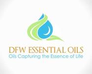 DFW Essential Oils Logo - Entry #69
