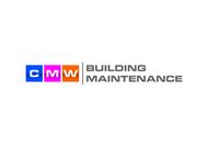 CMW Building Maintenance Logo - Entry #252