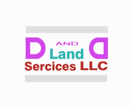 D&D Land Services, LLC Logo - Entry #104