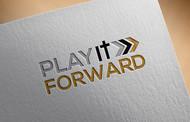 Play It Forward Logo - Entry #126
