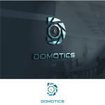 Domotics Logo - Entry #117
