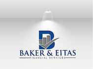 Baker & Eitas Financial Services Logo - Entry #188