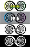 SPIN Logo - Entry #107